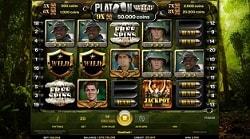 Platoon Wild screenshot 2