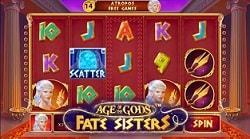 Age of Gods Faith Sisters screenshot 2