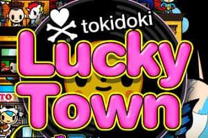 Tokidoki Lucky Town screenshot 1