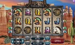 Arizona Treasure screenshot 2