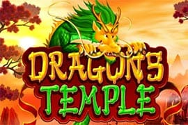 Dragon's Temple screenshot 1
