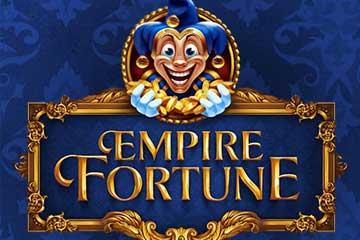 Empire Fortune - Casumo online casino