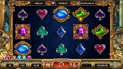 Empire Fortune screenshot 2