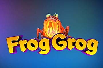 Frog Grog screenshot 1