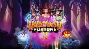 Play Halloween Fortune II slots at Casino.com Canada