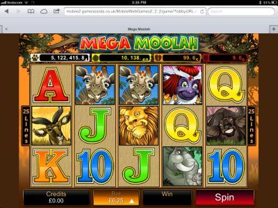 Loyalty Slot Jackpots Playing on Mobile