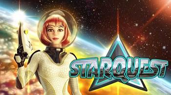 Starquest screenshot 1