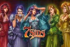 7 Sins screenshot 1