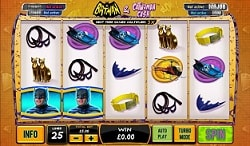 Batman and Catwoman Cash screenshot 2