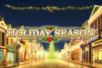 Holiday Season - Rizk Casino