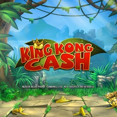 King Kong Cash screenshot 1