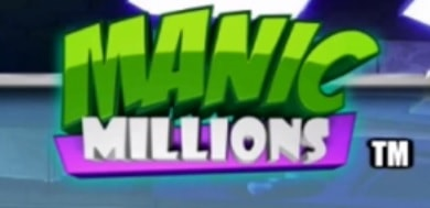Manic Millions screenshot 1