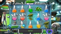 Manic Millions screenshot 2