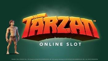 Tarzan screenshot 1