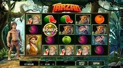 Tarzan screenshot 2