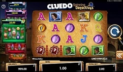 Cluedo: Spinning Detectives screenshot 2
