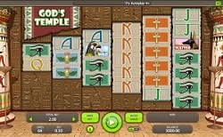 God's Temple screenshot 2