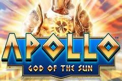 Apollo: God of the Sun screenshot 1