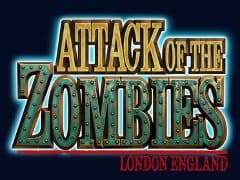 Attack of the Zombies screenshot 1