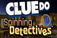 Cluedo: Spinning Detectives screenshot 1