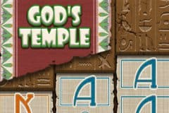God's Temple screenshot 1