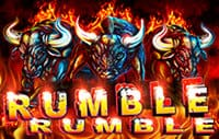 Rumble Rumble screenshot 1