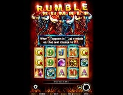 Rhino Rumble Slots Review & Free Instant Play Game