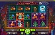 Christmas Charm slot screenshot small