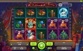 Christmas Charm screenshot 2