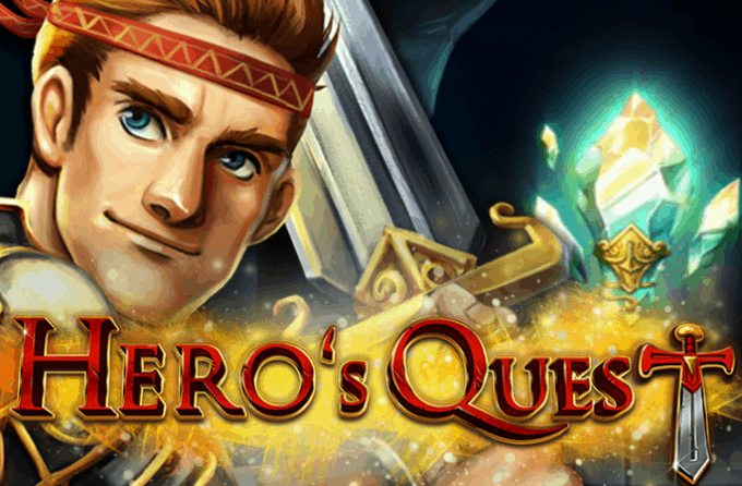 Hero's Quest screenshot 1