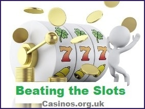 Beating The Slots