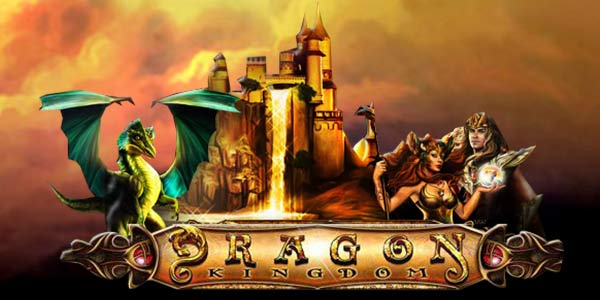 Dragon Kingdom screenshot 1