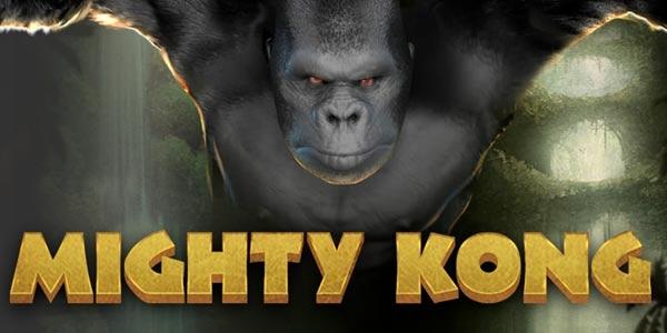 Mighty Kong screenshot 1