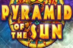 Pyramid of the Sun screenshot 1