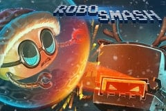 Robo Smash screenshot 1