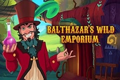 Balthazar's Wild Emporium screenshot 2