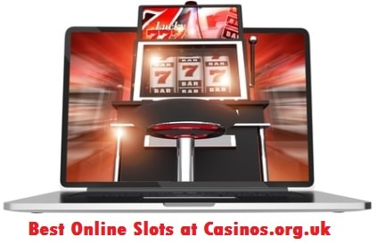 Online Slots at Casinos.org.uk