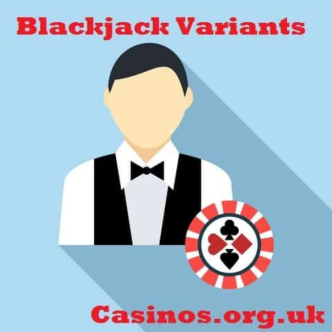 Blackjack Variants Guide