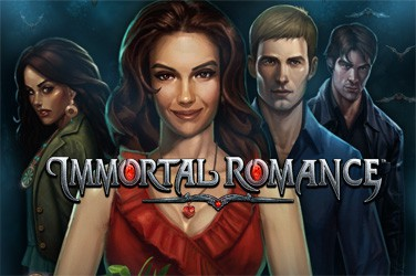 Immortal Romance screenshot 1