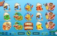 scruffy duck slot screenshot 313