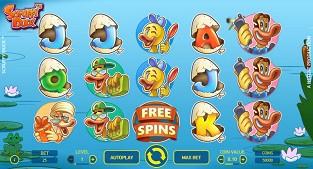 Scruffy Duck screenshot 2