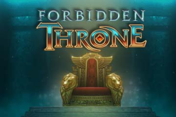 Forbidden Throne screenshot 1
