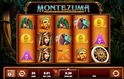 Montezuma screenshot 2