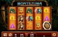 montezuma-slot screenshot 313