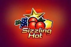 Sizzling Hot screenshot 1