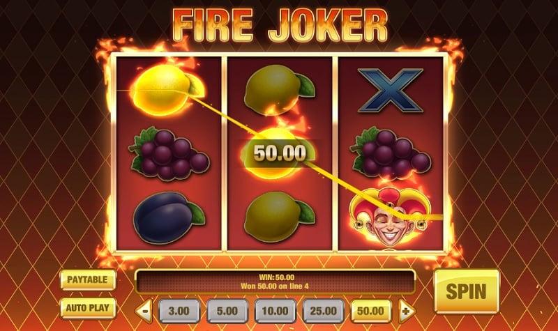 fire joker screenshot big