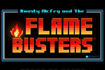 Flame Busters screenshot 1