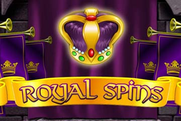 Royal Spins screenshot 1