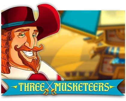 Three Musketeers screenshot 1