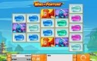 wins of fortune slot screenshot 250